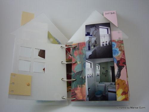 House mini album 001