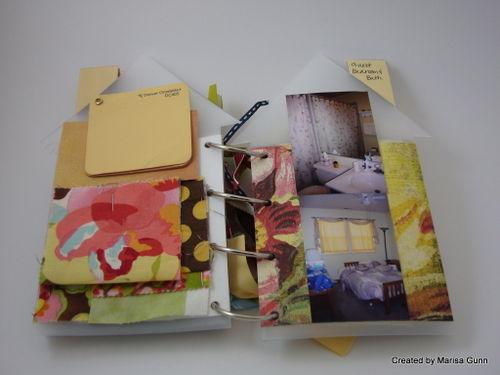 House mini album 006