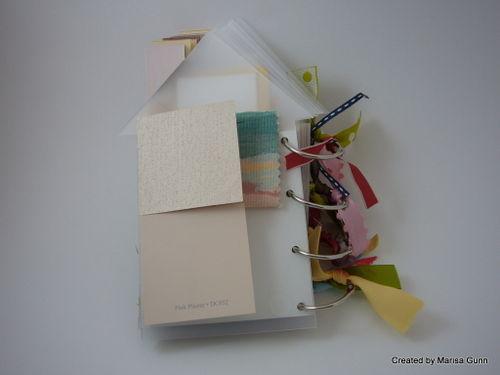 House mini album 009