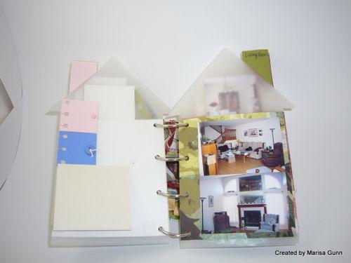 House mini album 003