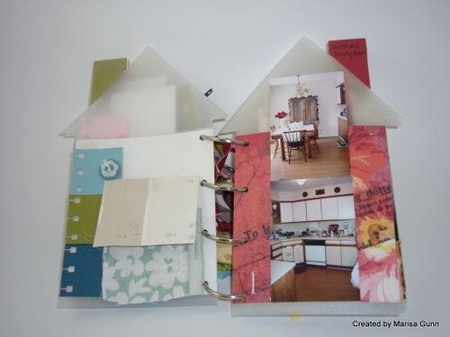 House mini album 004