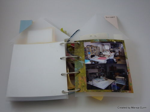 House mini album 008