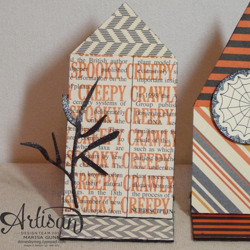 Halloween-Houses-3D-Left