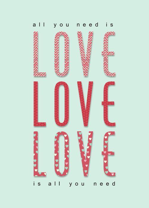 Love Love Love-001