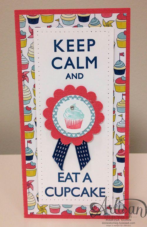 Calmly-Eat-a-Cupcake
