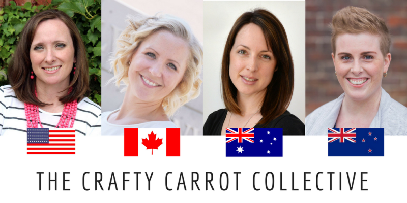 The crafty carrot collective (1)