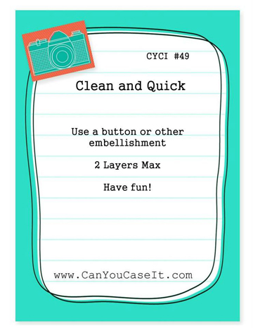 CYCI49 Clean Simple