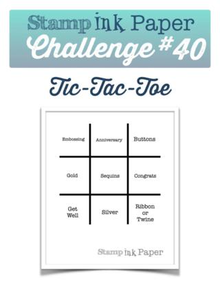 SIP 40 Tic Tac Toe