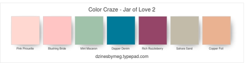 Color Craze - Jar of Love 2