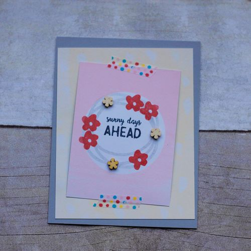 Memories in the Making...and Cards...and Gifts! Using PLxSU for all your crafty needs by Marisa Gunn.