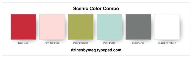 Scenic Color Combo